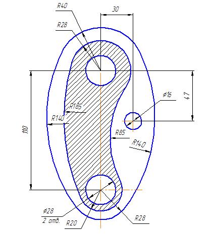 kak sdelatj shtrikhovku v kompase