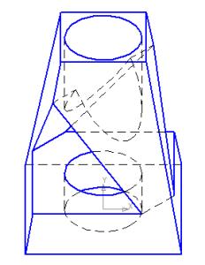 poloe geometricheskoe telo
