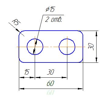 parametricheskaya modelj