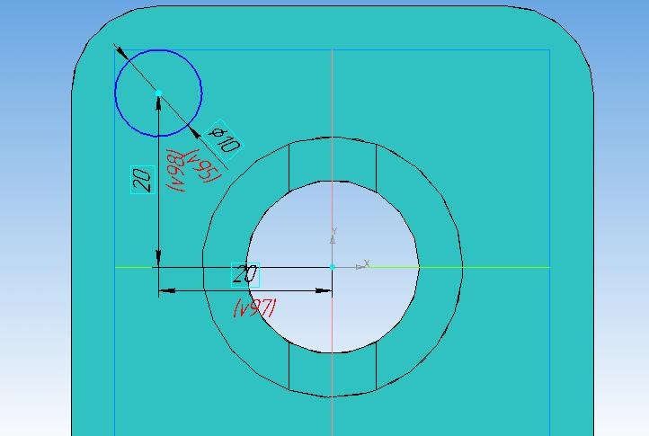 ehskiz otv 10 parametricheskiyj