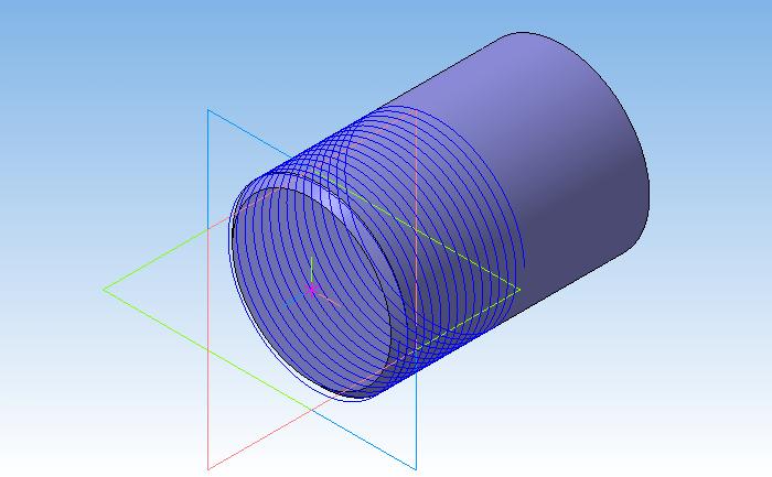 spiralj cilindricheskaya 1