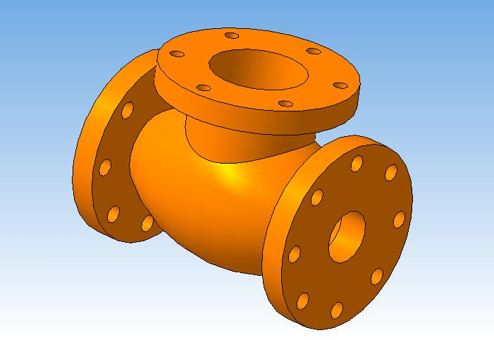 modelj korpusa krana1
