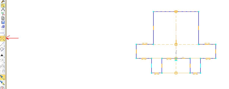 simmetriya tochek