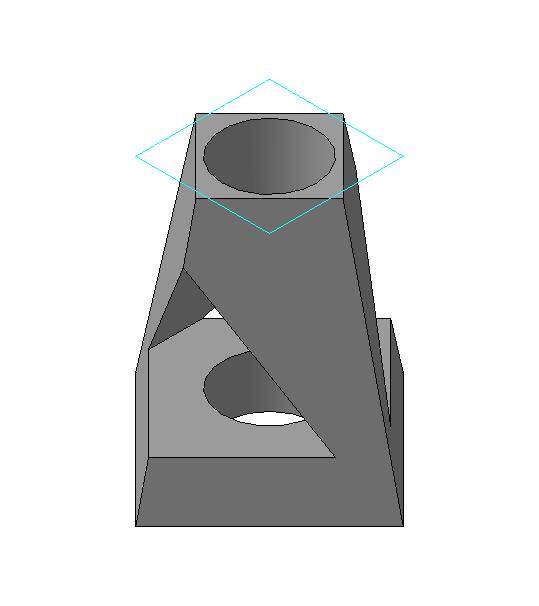 izometriya geometricheskogo tela